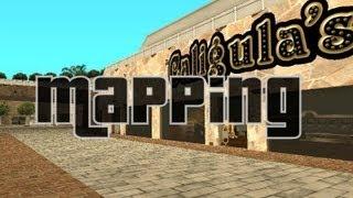 SAMP: Los Santos mod shop.