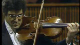 Itzhak Perlman and Pinchas Zukerman: Halvorsen Passacaglia