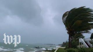 What's Next As Intense Category 5 Hurricane Dorian Hits Bahamas