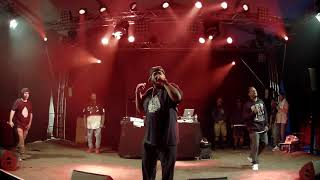 Lord Finesse & O.C. - Brainstorm P.S.K. LIVE at Royal Arena