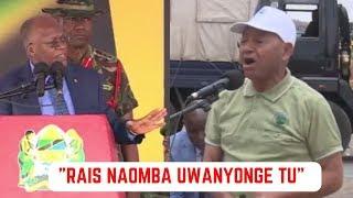 """""""RAIS, HAWA NI KUWANYONGA TU"""" - MBUNGE Amuomba MAGUFULI Hadharani!"""