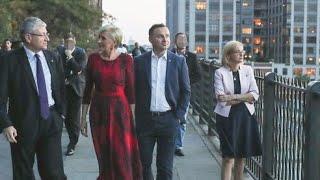 O geście Agaty Dudy mówi cały Sejm!