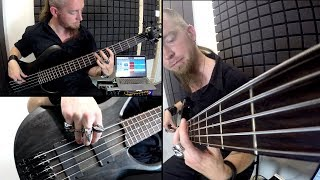 """Oneiric Realisations"" (Bass Playthrough)"