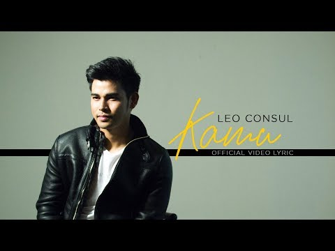 Leo Consul - Kamu (Official Lyric Video) Mp3