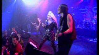 Doro - Always live to Win (live)
