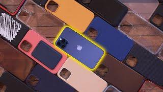 Best Apple iPhone 12 Pro Max Cases + Accessories!