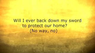 MAGIC! - No Way No (Lyrics)
