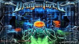 DragonForce - Symphony Of The Night | Full HD
