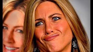 Why Does JENNIFER ANISTON Have No KIDS ?