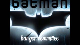 Banger Committee - Batman Hip Hop Beat, Instrumental