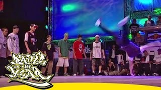 BOTY 2008 - FINAL BATTLE - TIP (KOREA) VS. TOP 9 (RUSSIA) [OFFICIAL HD VERSION BOTY TV]