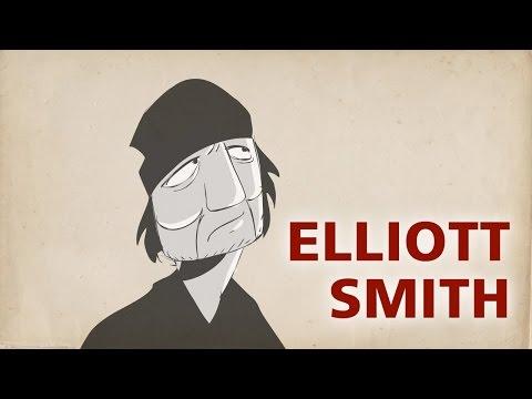 YouTube video: Elliott Smith on Freaks by Blank on Blank