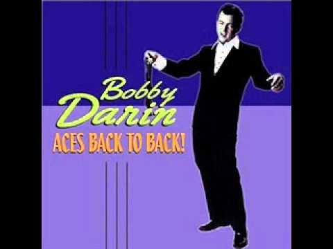 I'm Sitting On Top Of The World performed by Bobby Darin