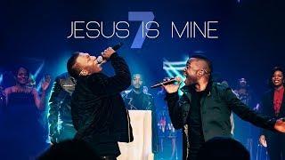 Spirit Of Praise 7 Ft. Dumi Mkokstad & Takie Ndou   Jesus Is Mine Gospel Praise & Worship Song