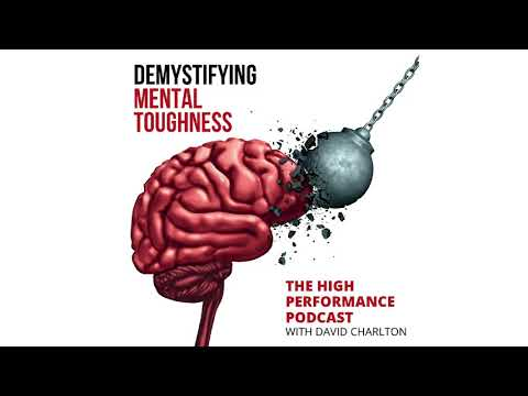 027 How to Develop Mental Toughness with Young Footballers