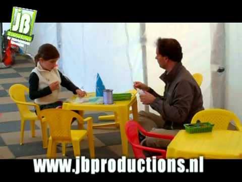 Video van Kids Workshop - Heksen Puntmutsen Maken | Kindershows.nl