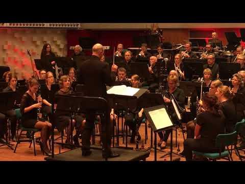 Koninklijke Biltse Harmonie tijdens 'jury aan huis'