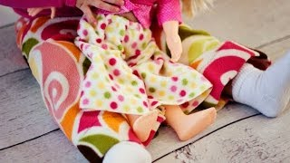 How To Make American Girl Doll Pants Or 18 Doll Pants