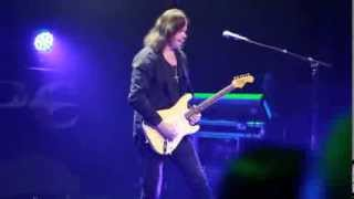 Europe John Norum Aphasia Wings over Sweden Tour Live Luleå 2014