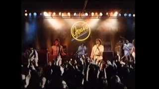OPUS   Live Is Life   Original Video 1985