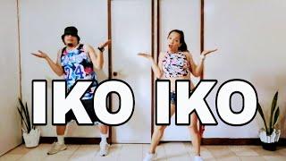 IKO IKO l JW x small JAM l DjMk remix l TIK TOK DANCE l danceworkout