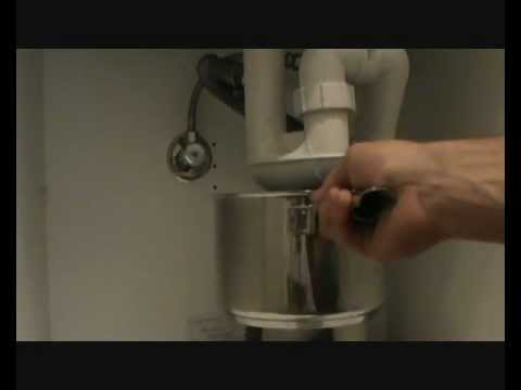 bathroom sink clogged past the p trap how to fix a draining sink how to fix clogged kitchen 25935