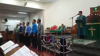 Vocal Group Seksi Bapa GKPS pers. Tambun