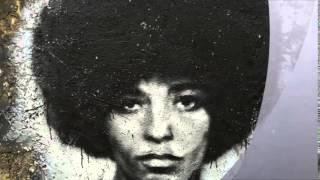 Canción para Angela Davis, Pablo Milanés
