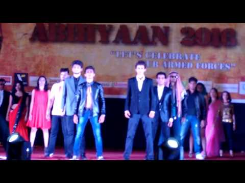 Bharati Vidyapeeth's Institute of Management & Information Technology video cover2