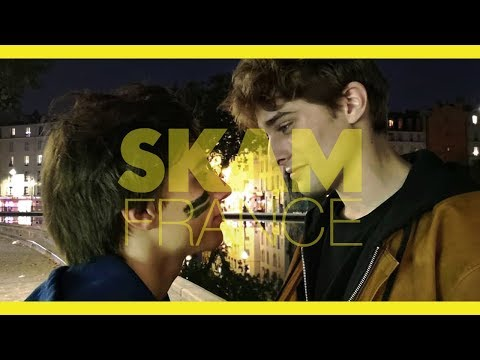 Futuristic Intrigue (SKAM France Soundtrack) by Laetitia Frénod