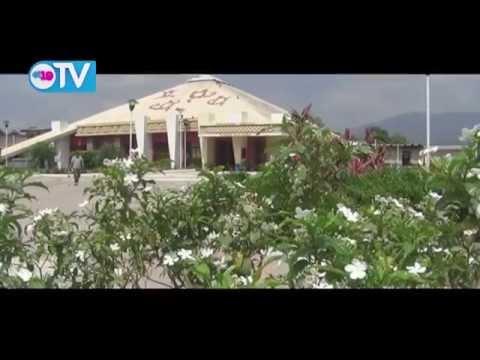Estelí Diamante de las Segovias una opción a visitar en el Norte de Nicaragua