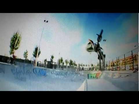 Ride Livin in exile - Sergio Layos