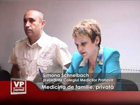 Medicina de familie, privată?