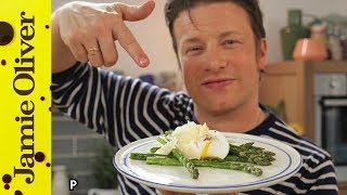 Perfect Poached Eggs  3 Ways  Jamie Oliver