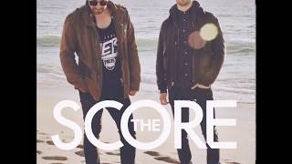 The Score   Say Something (Cover)