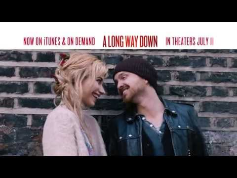 A Long Way Down TV Spot