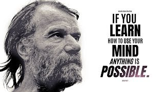 Understand This...& You will never be LAZY again | Wim Hof