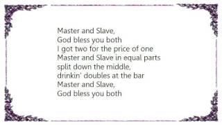 Cherry Poppin' Daddies - Master and Slave Lyrics