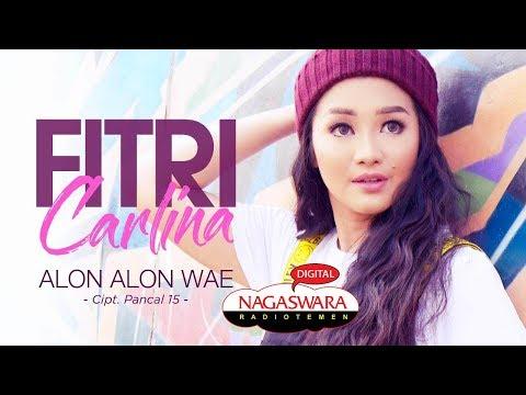 Alon Alon Wae Jadi Single Terbaru Fitri Carlina Dengan Multi Genre