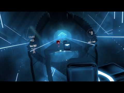 BEAT SABER SECRET LEVEL! + HOW TO UNLOCK! // Oculus Rift + Touch