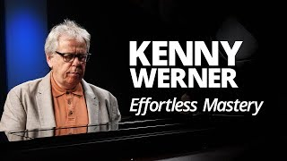 Kenny Werner: Effortless Mastery   Liberating The Master Musician Within (FULL PIANO LESSON)