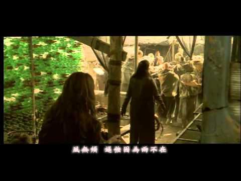祝福---写在情人节 (音乐自动-周杰倫+林志玲【帶我飛 】)