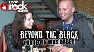 BEYOND THE BLACK - Für jeden was dabei