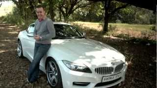 RPM TV - Episode 203 - Wrap-up BMW Z4 SDrive35is