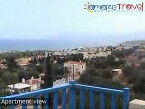 Korifi Apartments & Suites Piskopiano Crete