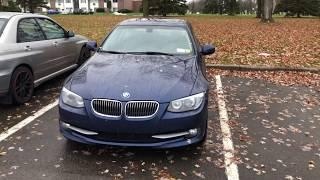 2007 BMW 328i Crankcase Ventilation Valve - Самые лучшие видео
