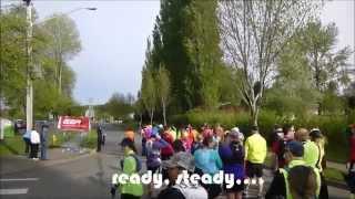 Mt. Si Relay & Ultra Runs 50k