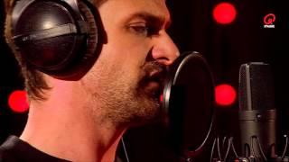 The BSMNT: Josef Salvat - Paradise (live bij Q)