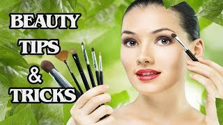 Beauty Tips And Tricks For Girls || Easy Makeup Removing Tricks In Tamil Beauty Tips