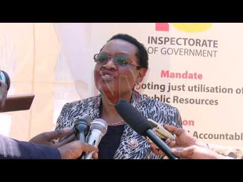 Minisita Kasaija asabye kaliisoliiso anoonyereze bananyinibyo bizimbe mu Kampala